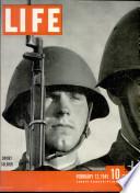 12 f�vr. 1945