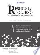 Aspectos biológicos de la estabilización aeróbica II.1