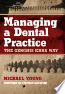 Managing a Dental Practice
