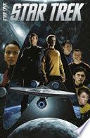 Star Trek Comicband  Die neue Zeit 1