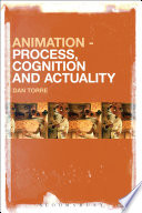 Animation     Process  Cognition and Actuality