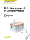 Itch   Management in Clinical Practice