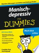 Manisch depressiv f  r Dummies
