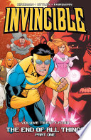 Invincible Vol  24  The End Of All Things Part 1