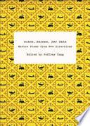 Birds  Beasts  and Seas