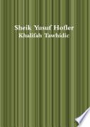 Khalifah Tawhidic
