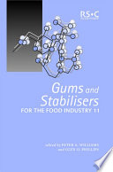 Gums And Stabilisers For The Food Industry 11 book