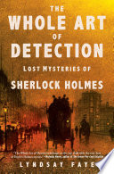 The Whole Art Of Detection