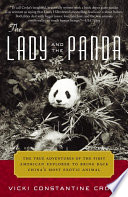 The Lady and the Panda