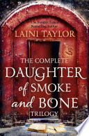 download ebook the complete daughter of smoke and bone trilogy pdf epub