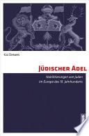 Jüdischer Adel