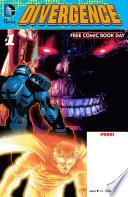 FCBD 2015   DC Comics  Divergence  2015   1