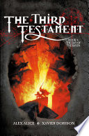 The Third Testament   Vol  4  The Day Of The Raven