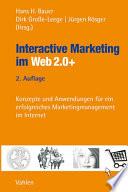 Interactive Marketing im Web 2.0+