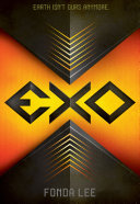 Exo (a novel) Book
