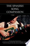 The Spanish Song Companion