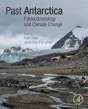 Past Antarctica Book