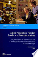 Aging Population  Pension Funds  and Financial Markets