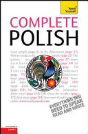 Complete Polish  A Teach Yourself Guide