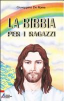 La Bibbia per i ragazzi