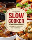 Slow Cooker Iifym Cookbook