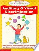 Auditory   Visual Discrimination