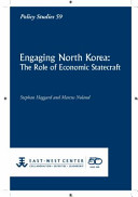 Engaging North Korea