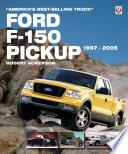 Ford F 150 Pickup 1997 2005
