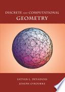 Discrete and Computational Geometry