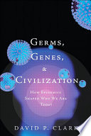 Germs Genes Civilization