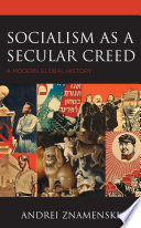Socialism as a Secular Creed Book PDF