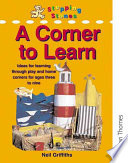 A Corner to Learn