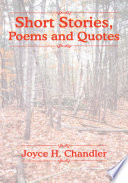 Short Stories, Poems and Quotes