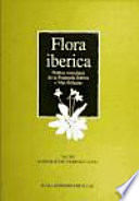 Flora ibérica: Myoporaceae-Campanulaceae