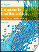 Compression for Great Video and Audio Free download PDF and Read online