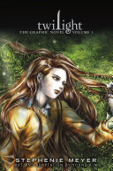 Twilight: The Graphic Novel Book