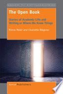 The Open Book Book PDF