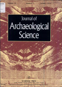 journal of archiaeological science