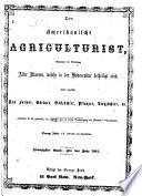 Der Amerikanischer Agriculturist