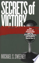 Secrets Of Victory : a huge and surprisingly successful program...