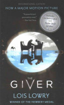 The Giver  International Ed