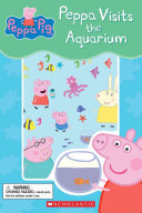 Peppa Visits the Aquarium  Peppa Pig