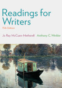 download ebook readings for writers pdf epub
