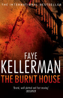 The Burnt House  Peter Decker and Rina Lazarus Crime Thrillers