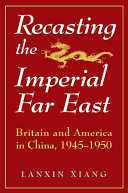 download ebook recasting the imperial far east pdf epub