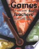Games    Other Stuff  for Teachers