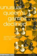 Unusual Queen S Gambit Declined