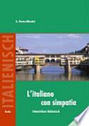 L' italiano con simpatia