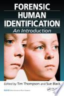 Forensic Human Identification