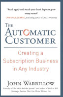 The Automatic Customer